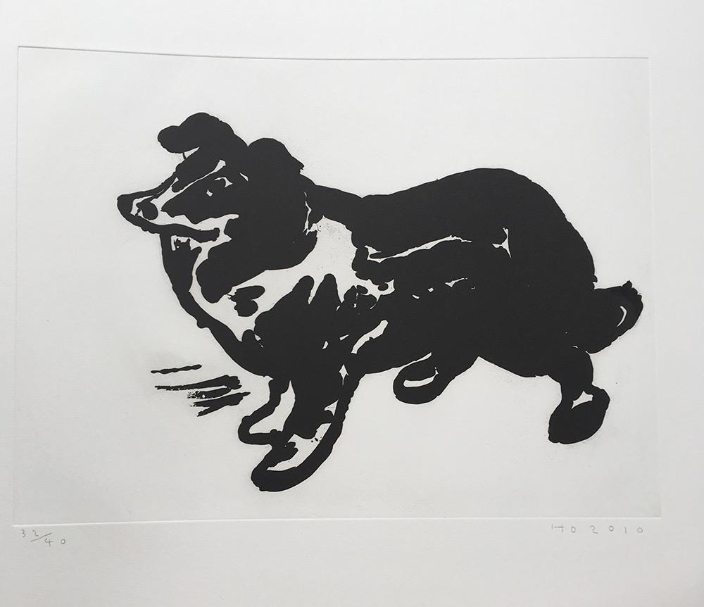 Humphrey Ocean - China Dog