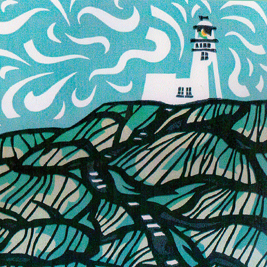 Lynne Roebuck - Lighthouse