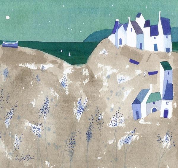 Giuliana Lazzerini - Headland Village