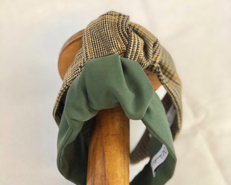 'Sadie' Knot style headband