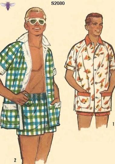 Vintage Sewing Pattern Co.