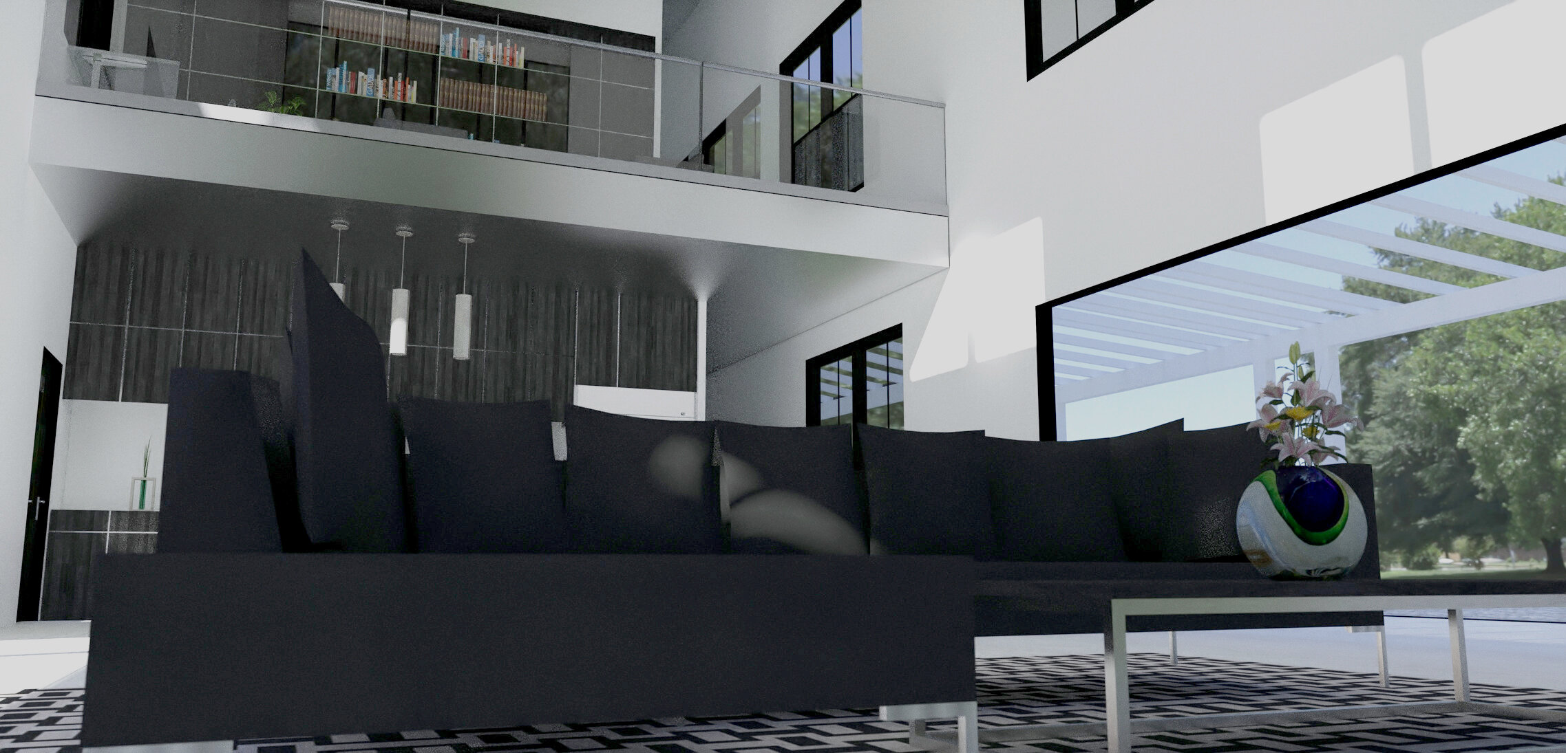 5 - View of loft from living room_corrected - 3.jpg