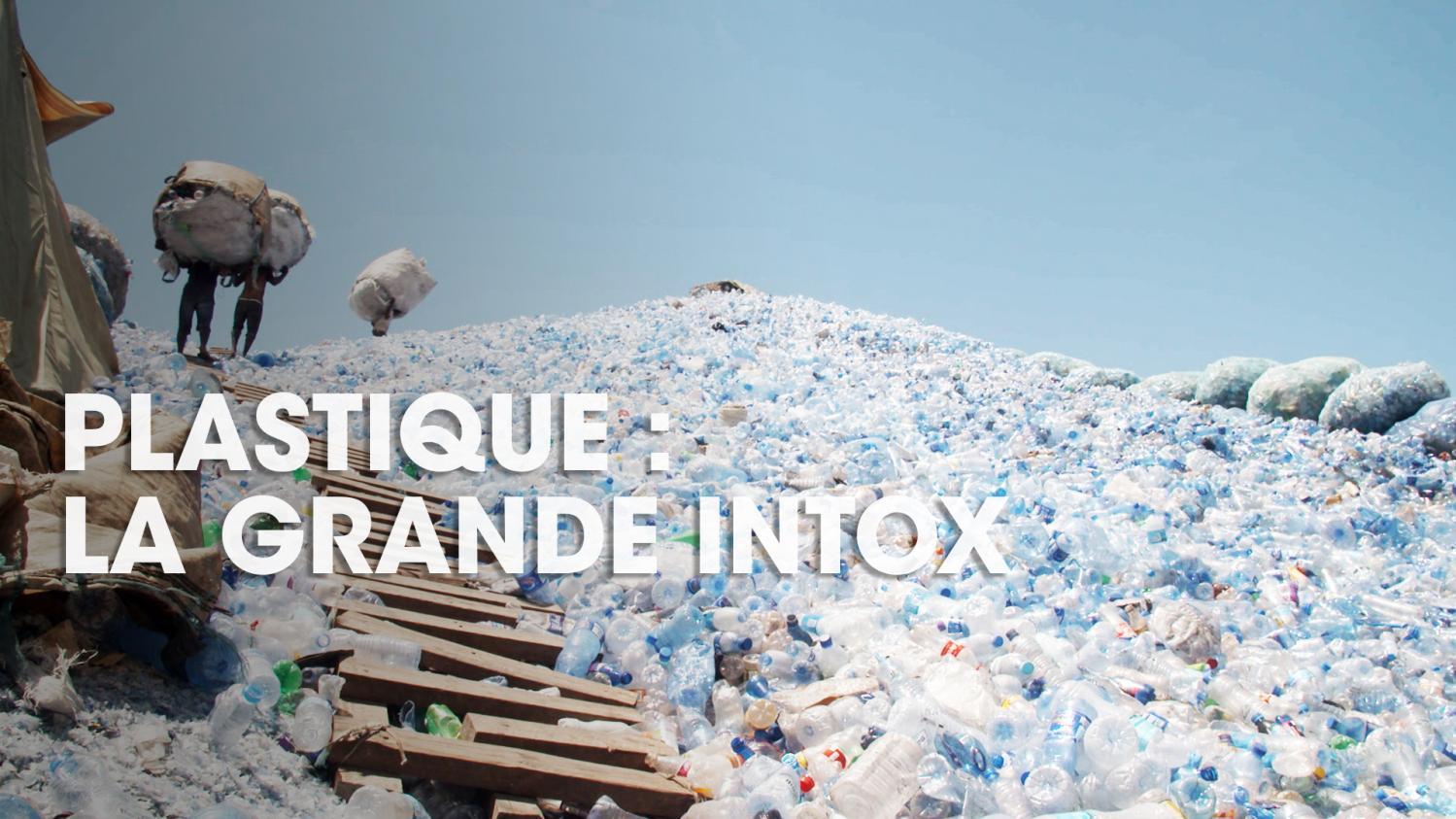 Plastique La Grande Intox
