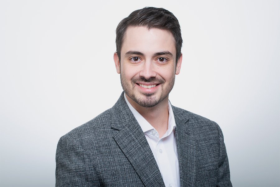 """People First - """"For me, People First is all about respect. There are a number of things that come to mind when I think about how to treat others - honor, commitment, kindness - but at the end of the day, I believe that all of those bubble up to respecting the people around you.""""- Travis Kniffen, Director of Business Development"""