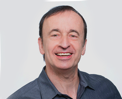 Eric Amblard - CFO