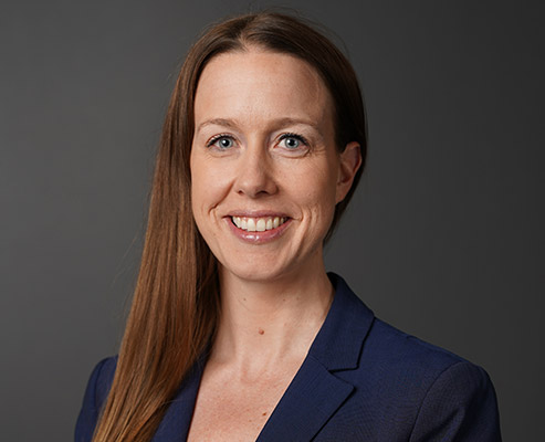 """Keli Domke - Sales Director""""I want to set a strong example for my daughter and I am fortunate to be surrounded by kind, intelligent and driven women who model success for me."""""""