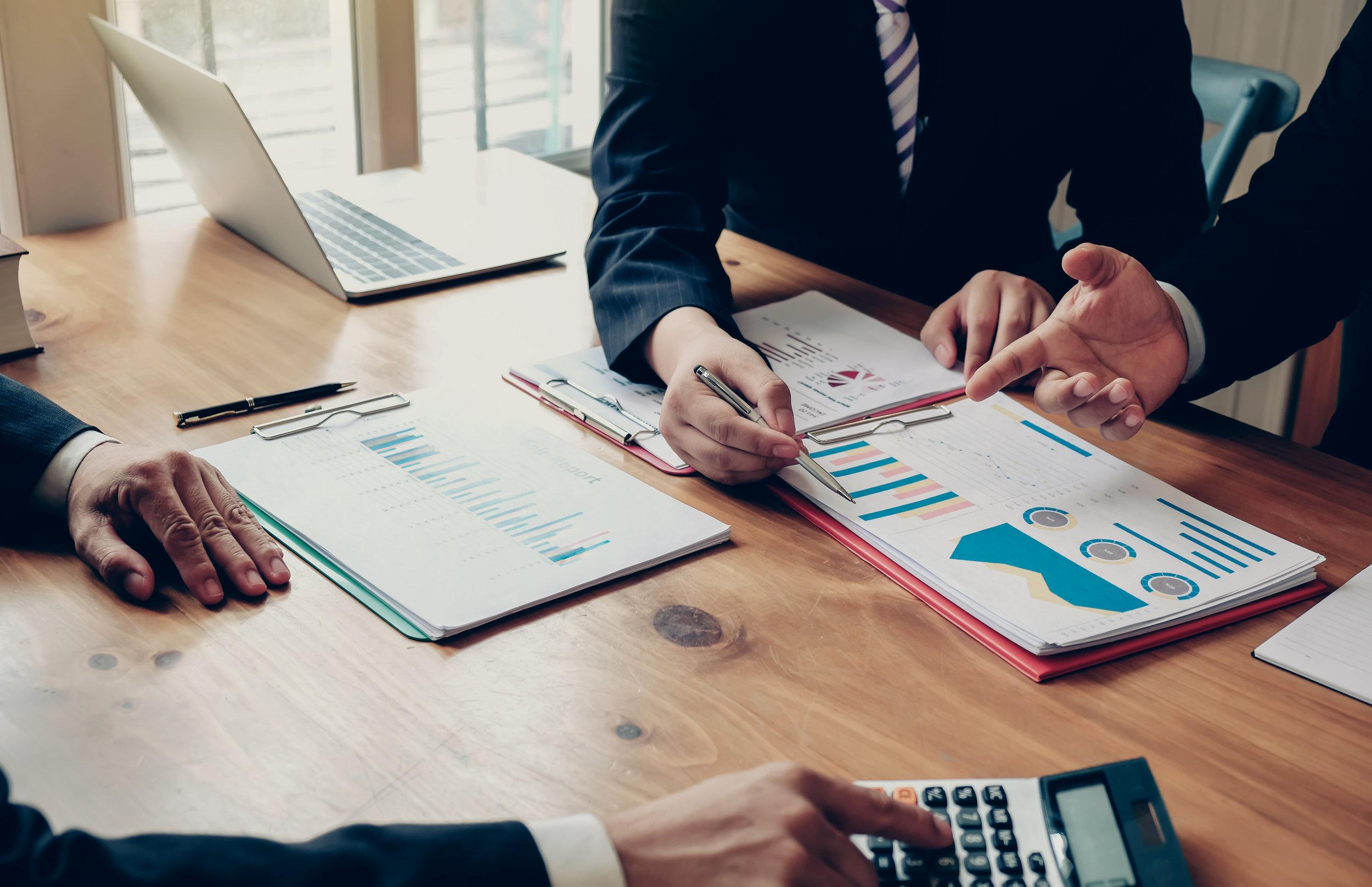 Tax Preparation - Online Tax Preparation, Tax Write Offs, Corporate Tax….
