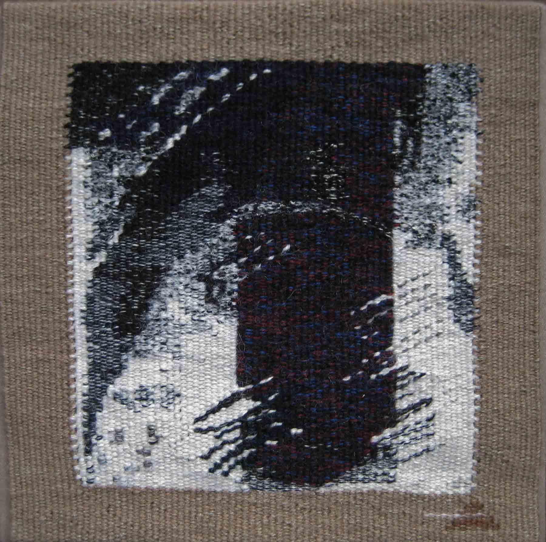 Chaotic Fragments Part 1, Janet Austin