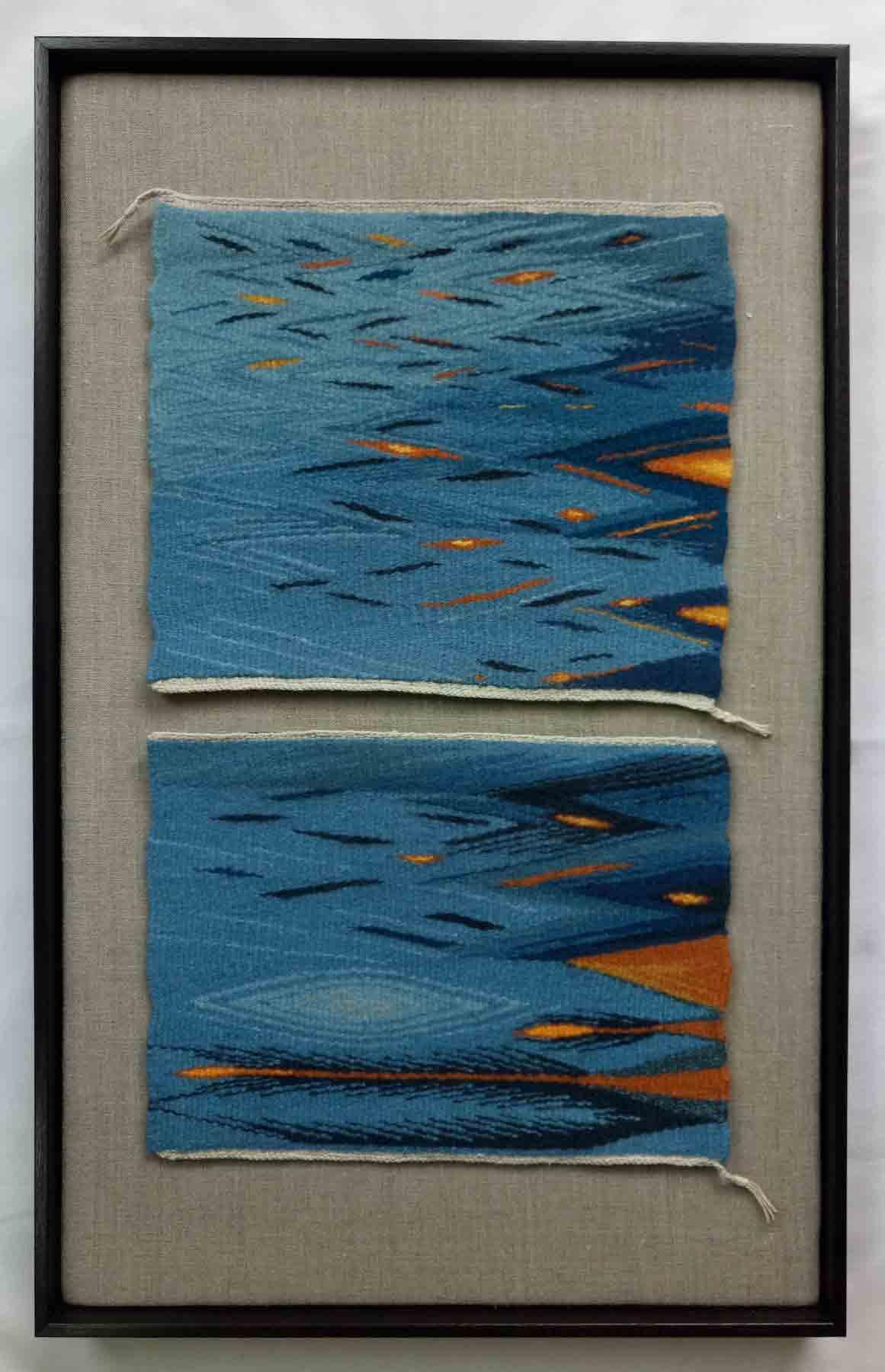 Reflections, Minna Rothman