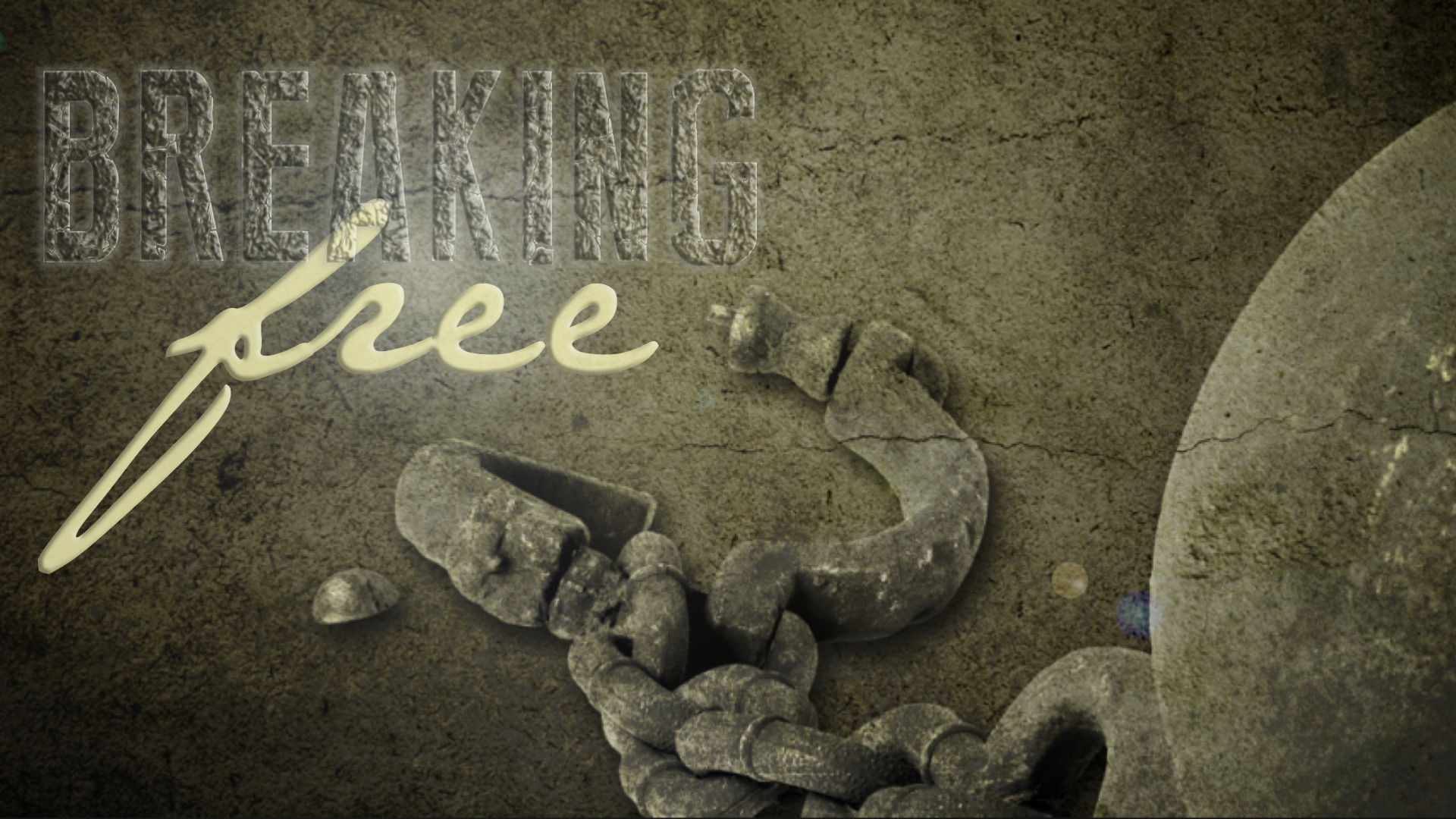 Breaking Free: HOW 2019 CAN BE YOUR YEAR OF FREEDOM | SERIES - BREAKING THE POWER OF LIES | 1.6.2019 | WATCHBREAKING THE POWER OF ADDICTION | 1.13.2019 | WATCHBREAKING THE POWER OF SEXUAL STRONGHOLDS | 1.20.2019 | WATCHBREAKING THE POWER OF FINANCIAL STRONGHOLDS | 1.27.2019 | WATCH | LISTEN