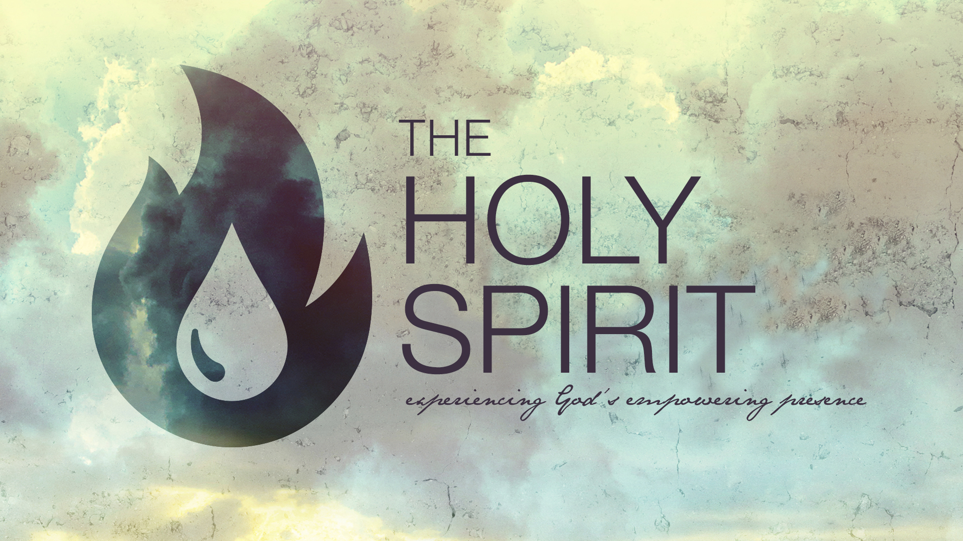 THE HOLY SPIRIT: EXPERIENCING GOD'S EMPOWERING PRESENCE | SERIES - WHO IS THE HOLY SPIRIT? | 3.11.2018 | WATCHHUNGERING & THIRSTING FOR MORE | 3.18.2018 | WATCHEXPERIENCING HIS GIFTS | 3.25.2018 | WATCH