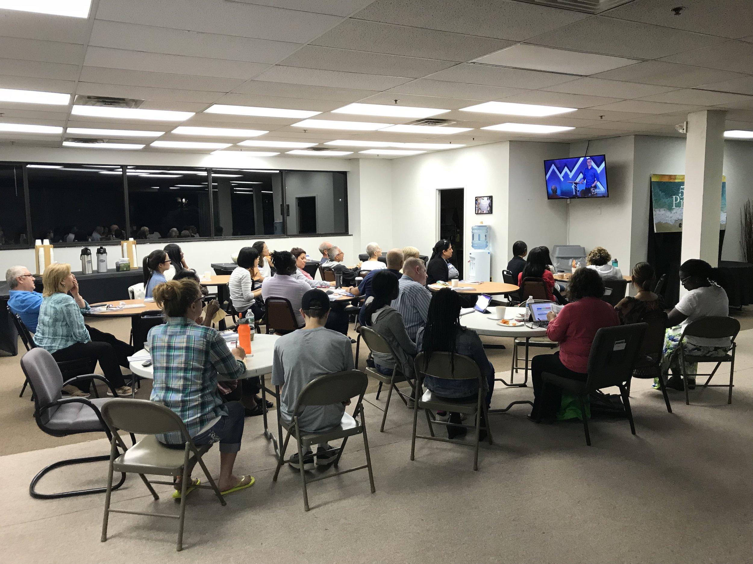 SoKM - Fall 2018 class.jpg
