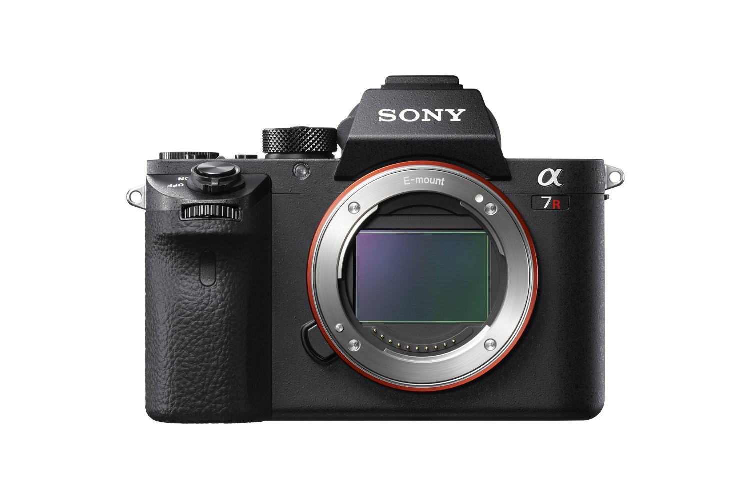 Sony a7R II - 60 EUR/day