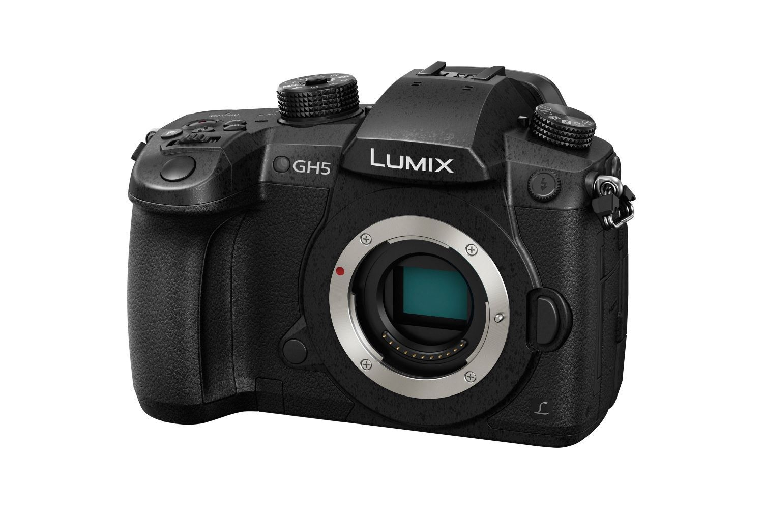Panasonic GH5 - 60 EUR/day