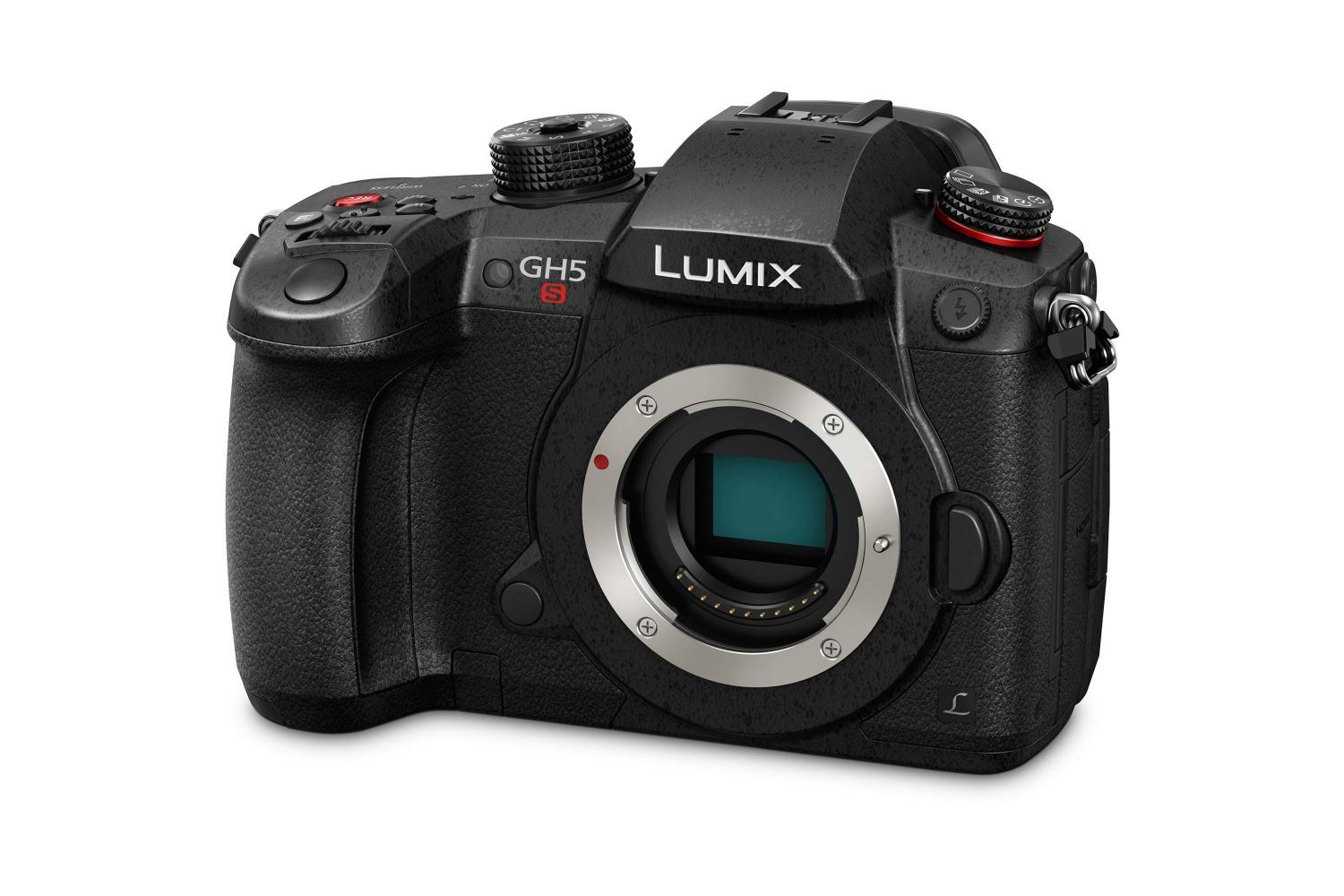 Panasonic GH5S - 75 EUR/day