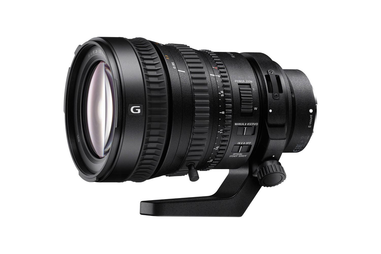 Sony FE PZ 28-135 mm f/4 OSS - 100 EUR/day