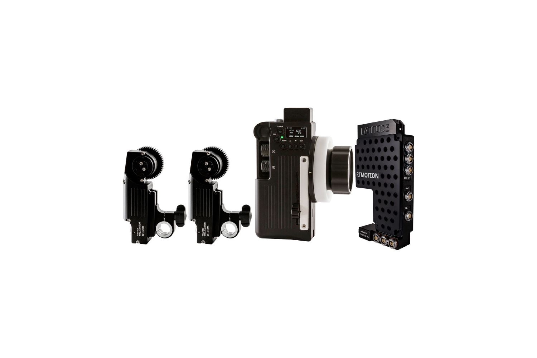 RTMotion Sidekick RED DSMC2 - 2 motors - 300 EUR/day