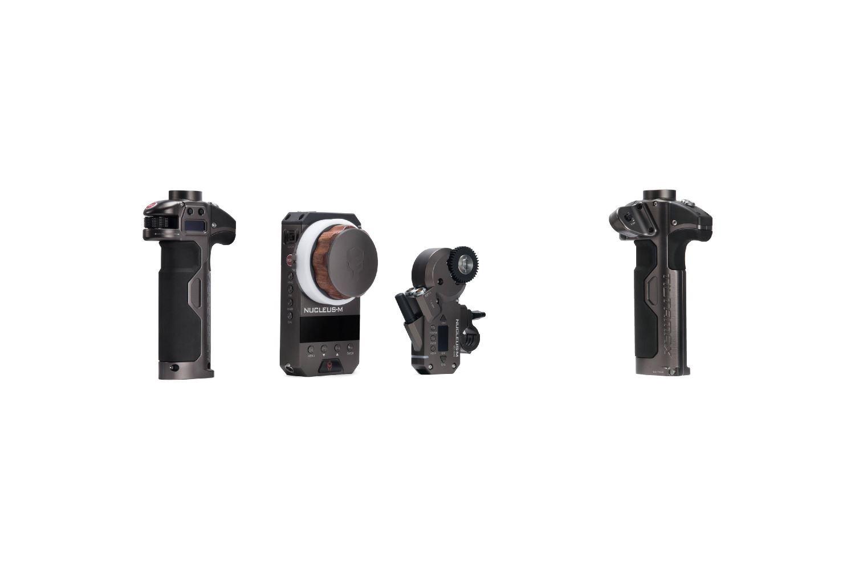 Tilta Nucleus-M Wireless Lens Control System - 1 motor - 150 EUR/day