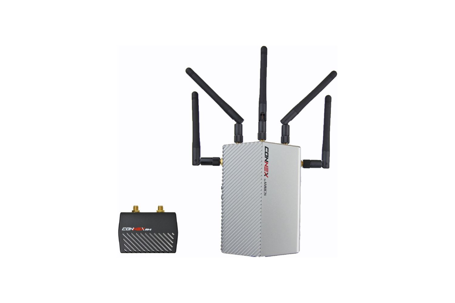 Amimon CONNEX Wireless HD Video Link 1 TX/ 1 RX - 100 EUR/day