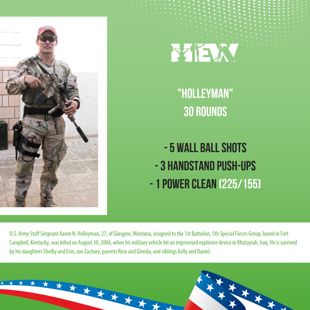 Holleyman Hero WOD.png