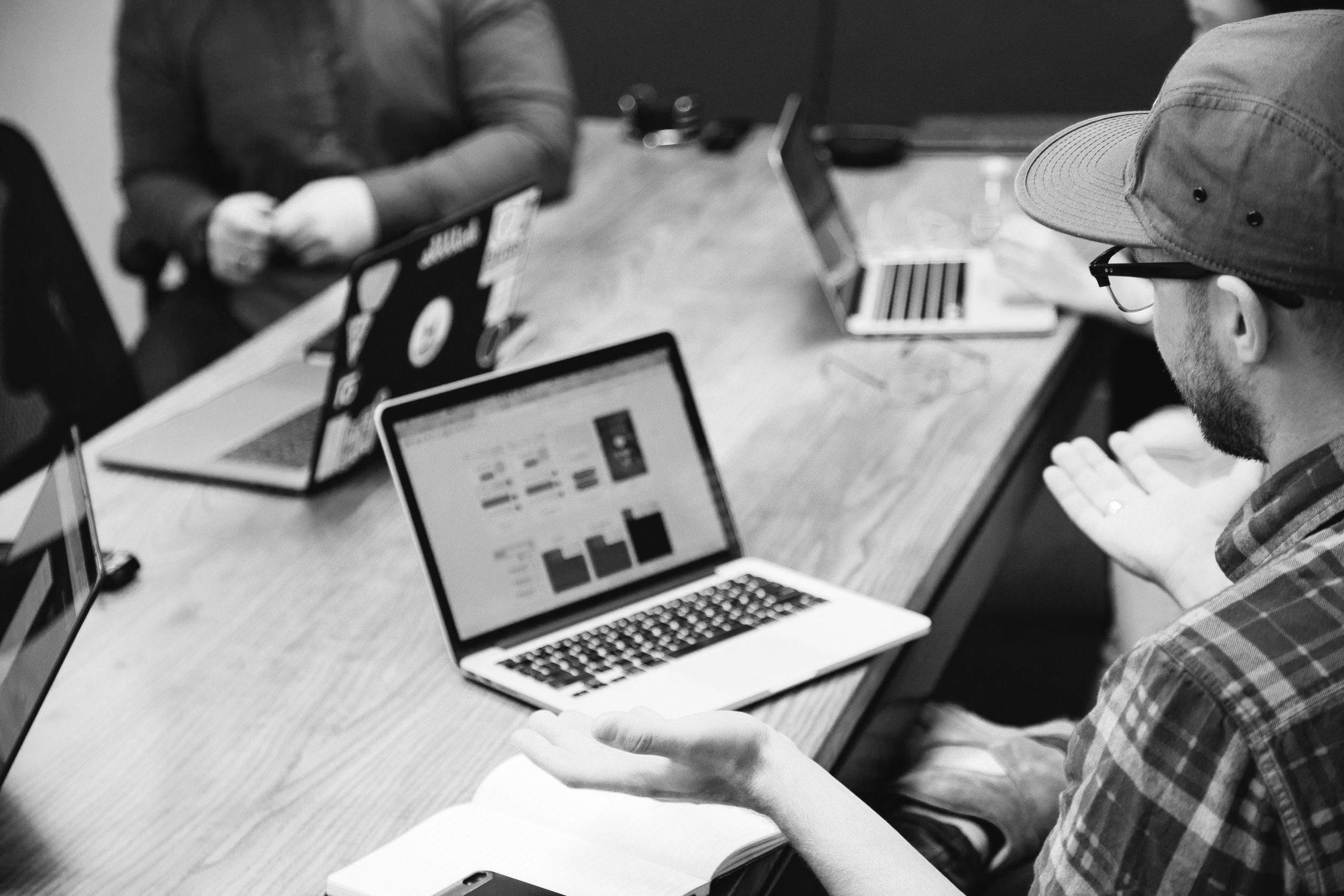 Nonprofit - Strategic Organizational PlanningAccounting and BookkeepingTax Compliance