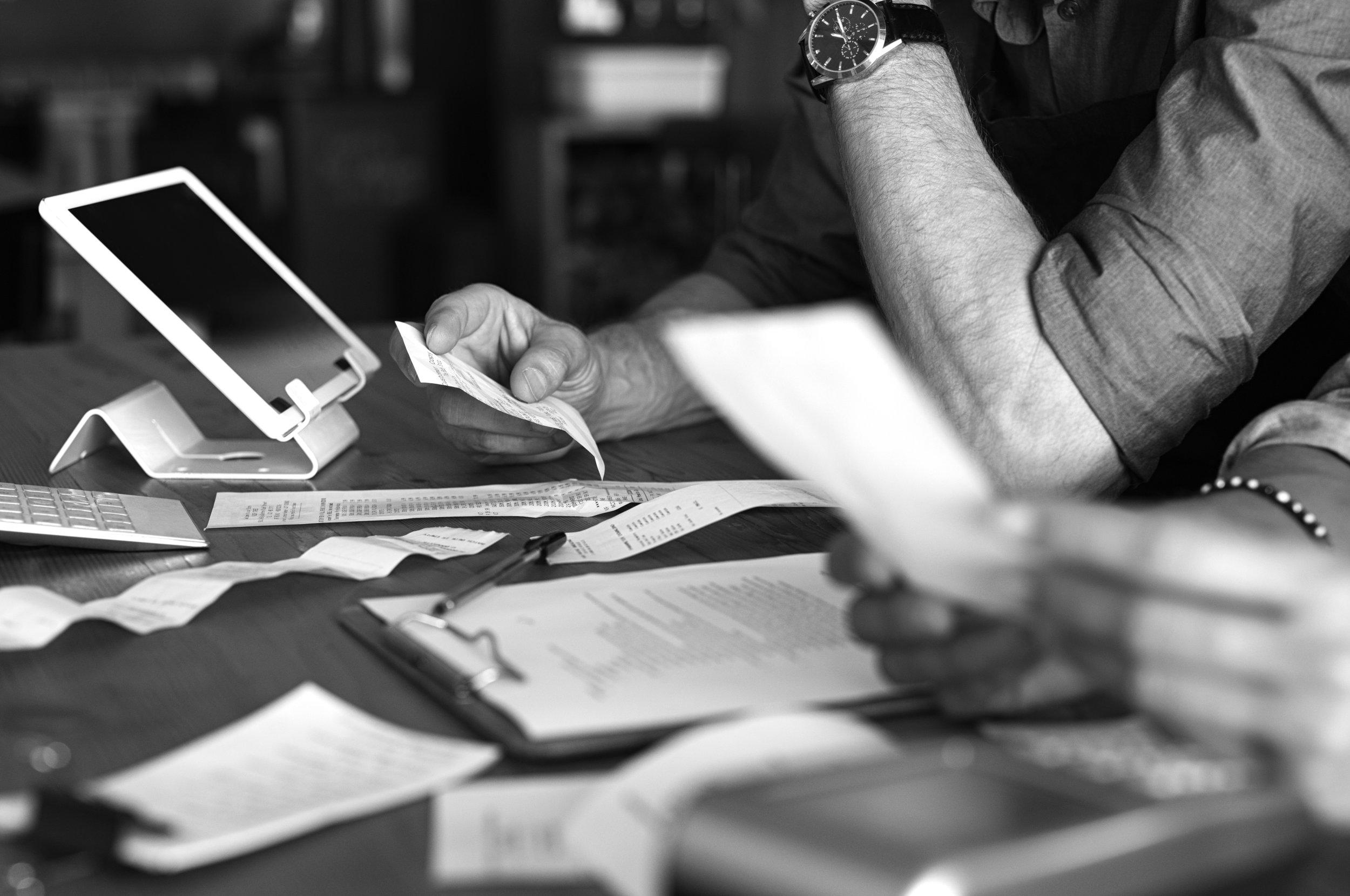 Tax - PreparationPlanningAssurance