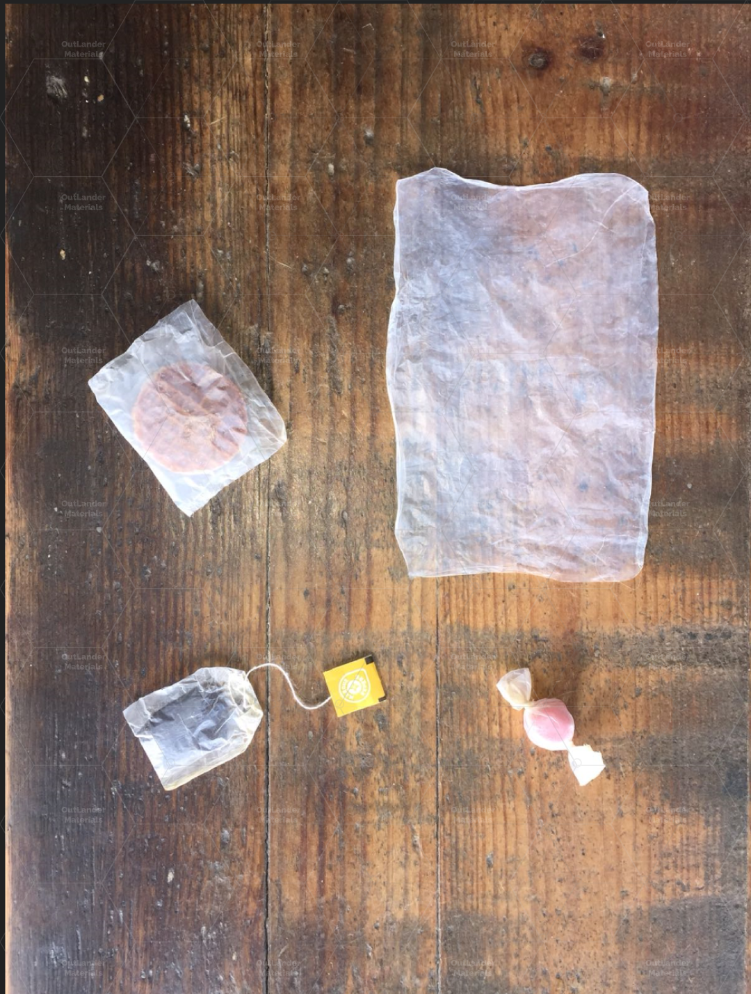 Solution to Plastic Waste - Featured by We Share Ventures, a non-profit foundation committed to creating ideal conditions for startups and young talents to make an impact. Featured as one of the Dutch company who fights plastic pollution.