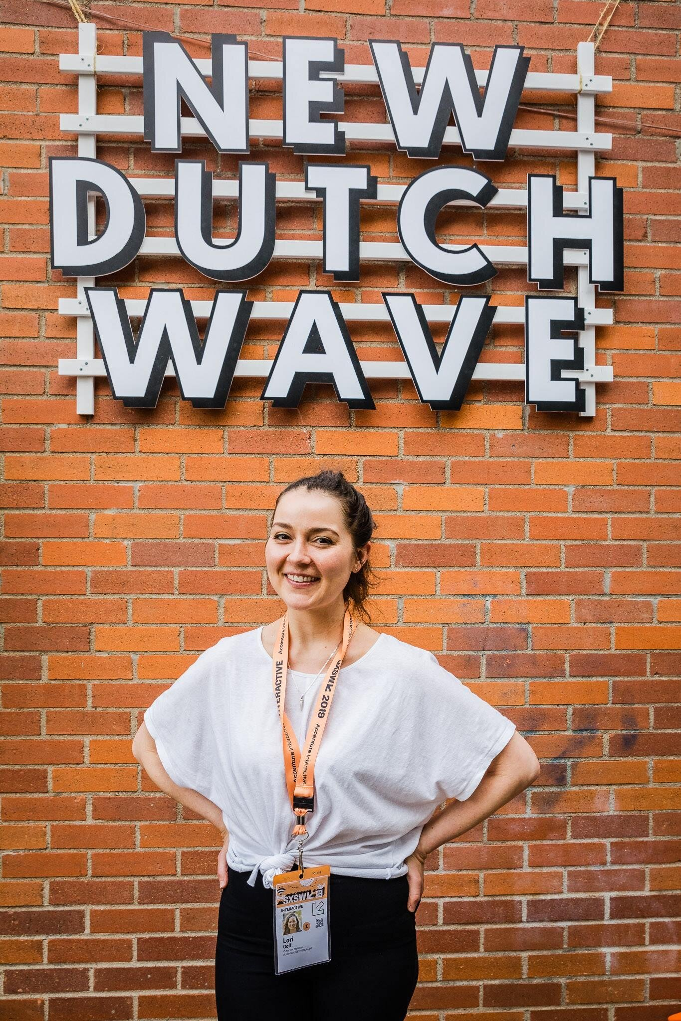 Rotterdam SXSW 2019 Winner - The New Dutch Wave. As part of this program, startups are given the opportunity to present their company to potential international investors, media and incubators. They increase their chance of gaining a foothold in the United States and finding investments for their startup.
