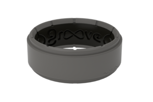 "The ""Zeus"" ring by Groove Life is my favorite design."