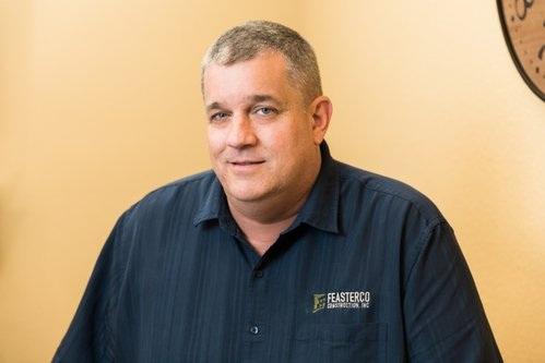 JOHN TUMBLESON - SENIOR PROJECT COORDINATORJTUMBLESON@FEASTERBUILT.COM