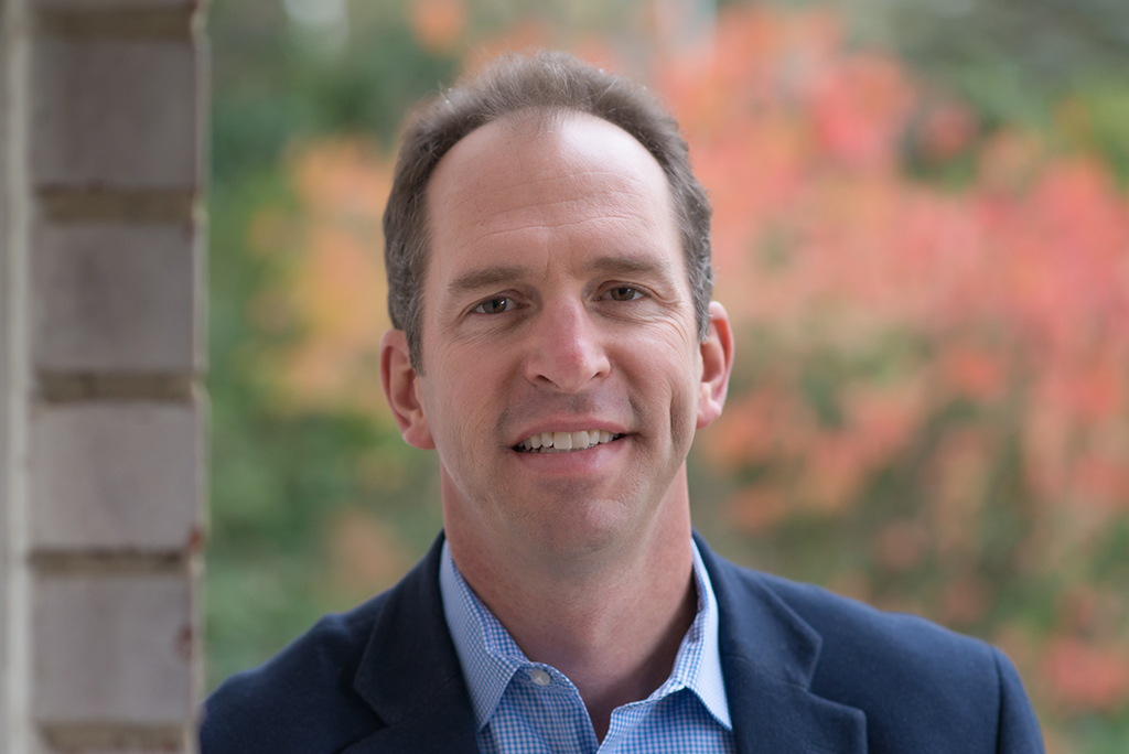Dr. Reid Coffman- Executive Director