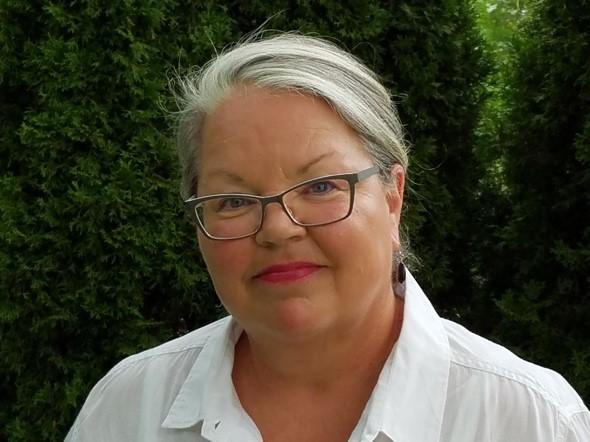 Virginia Russell- Director of Pedagogy