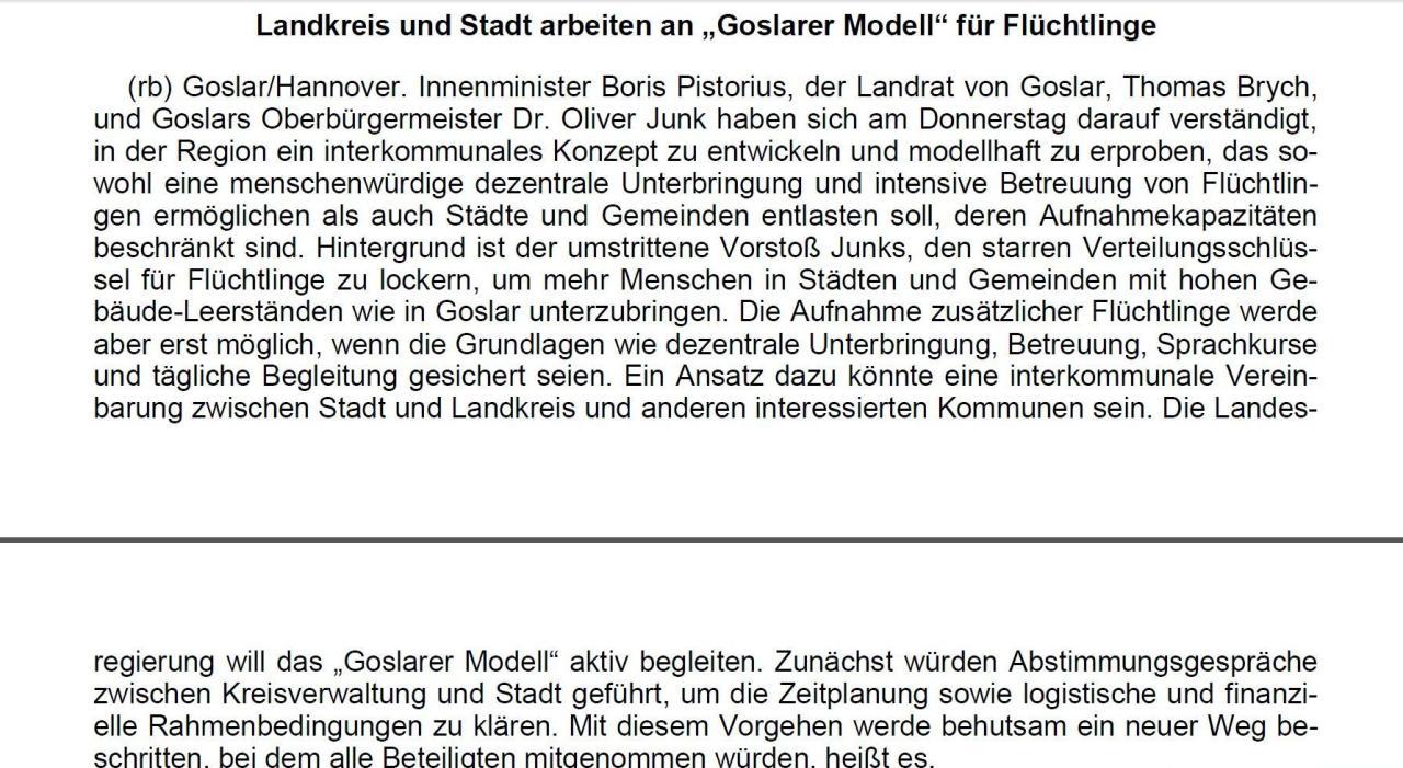 Quelle: Rundblick 03.12.2014