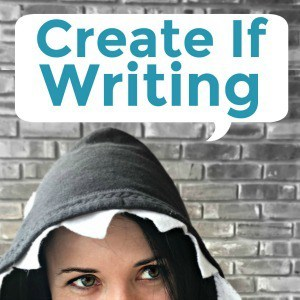 Create If Writing Podcast
