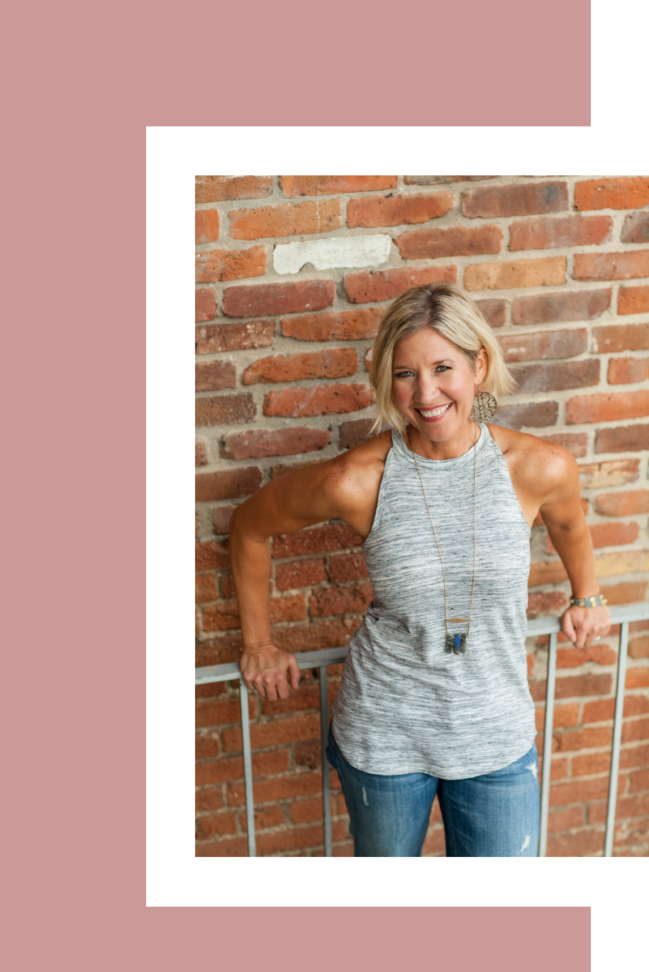 Hello! Welcome! - I'm Ginna. A former corporate ladder-climbing addict turned financial and lifestyle coach. After earning 2 degrees, and over 25 years in various sales and marketing leadership roles, I finally came into alignment with my time, money and how I get paid.Today I enjoy a balanced, flexible life that allows me to be the mom and wife I want, while earning the income I deserve. It didn't happen overnight and it hasn't always been easy – but if I can do it, so you can you!Are you ready to be on your way to a life you truly love? Click below to schedule a complimentary 20 minute discovery call!