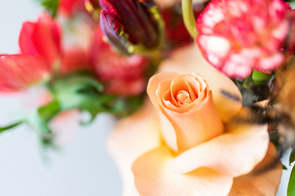 Floral designer charleston