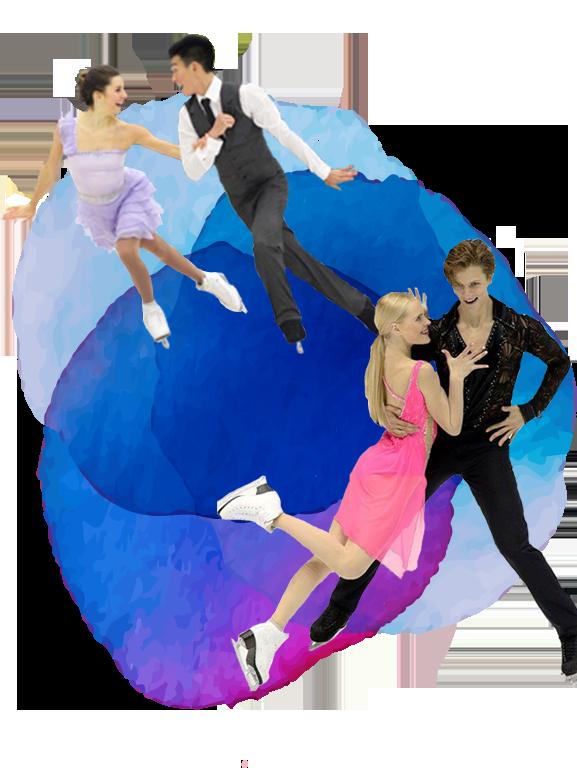 Ice Dance -