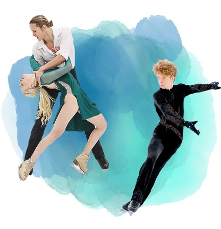 World Class Figure Skating -