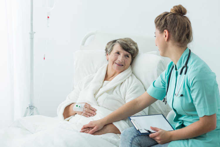 Long term Care and Rehabilitation