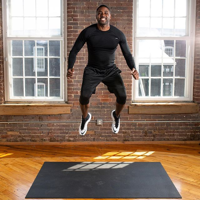 We are jumping with excitement as we announce that the Cobalt FIT Exercise Mat is now on @amazon Prime!! 🥳💪🏽🏆 Our mats are non-slip and non-tear, covers a 24-sqft area PERFECT for #hiit exercise, cushioned for your joints, and you can use your shoes!  FREE 2-day Shipping for Amazon Prime members! Check the link below and see if a Cobalt FIT mat is right for you! 🤸🏽♀️ Amazon Prime - http://pixelfy.me/CobaltFITAmazonPrime  #amazonprime #nashville #nashvilleworkout #exercise #exercisemat #homegym