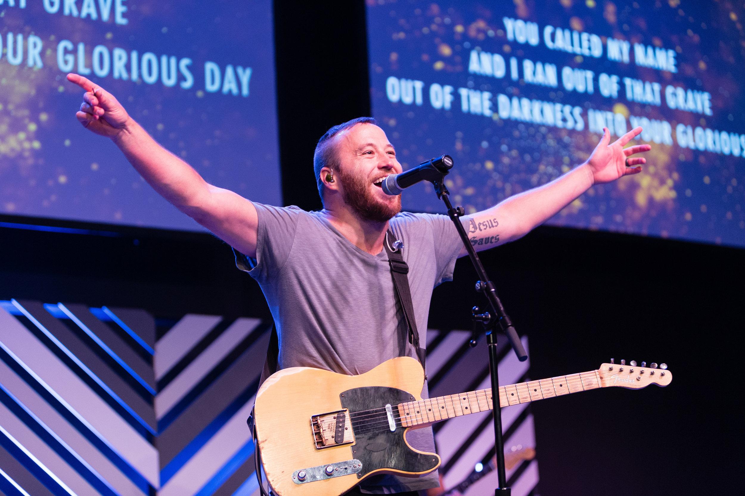 Lifepoint Church Worship