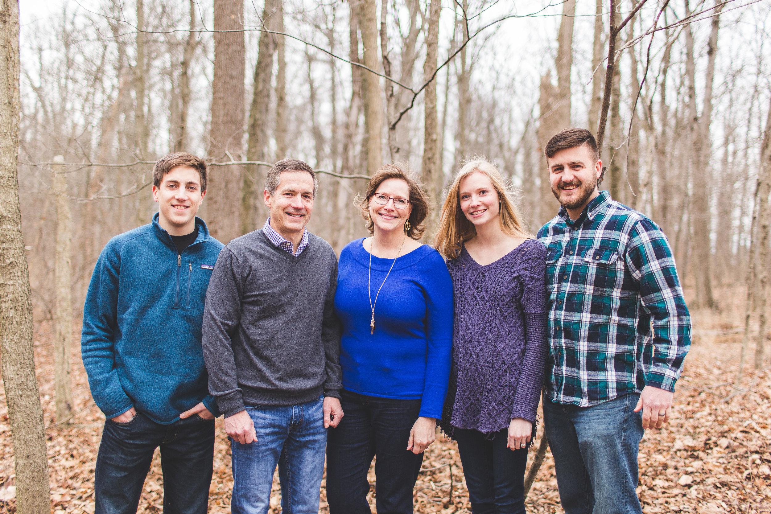 lifestyle outdoor family marysville ohio