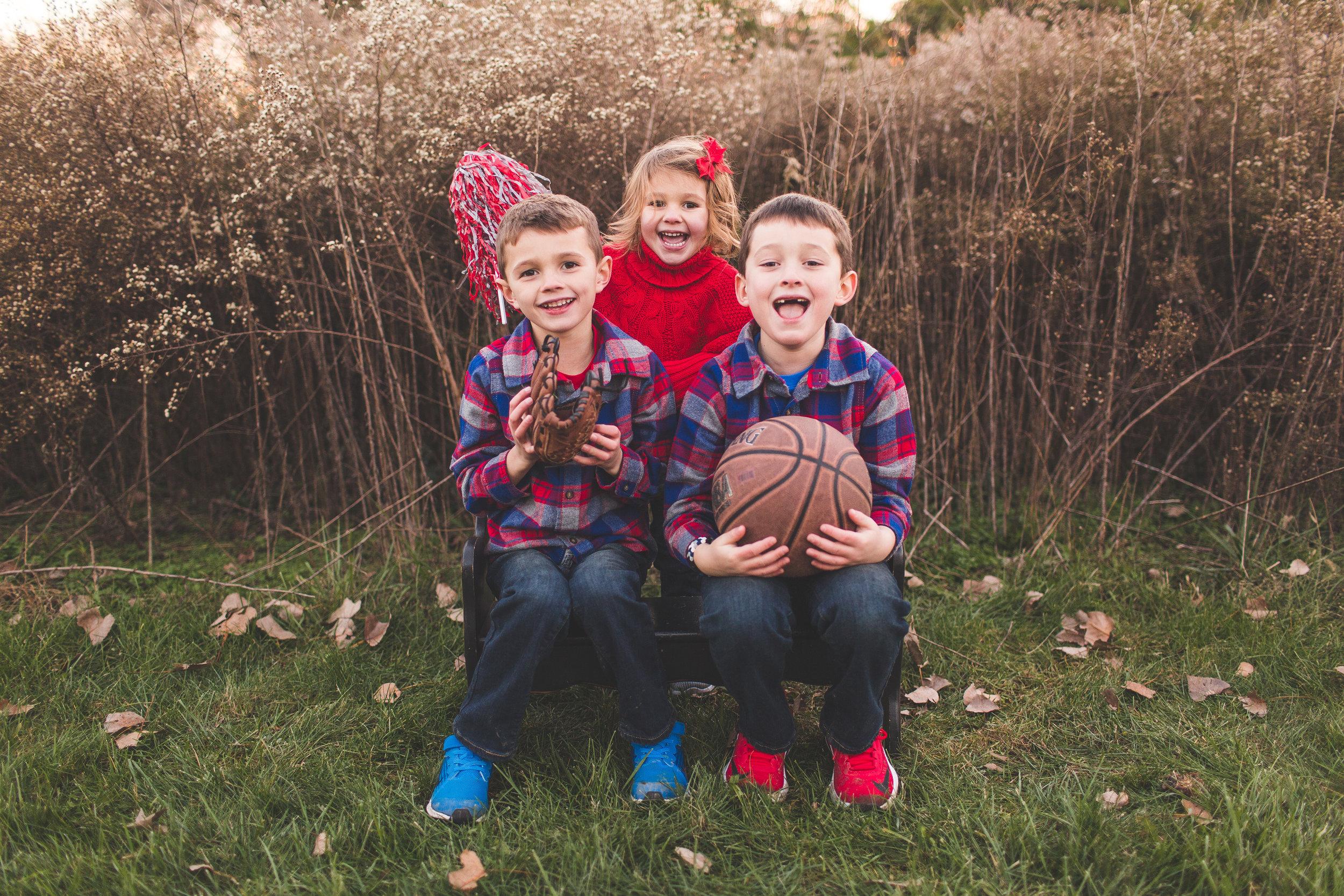 lifestyle outdoor children hilliard ohio
