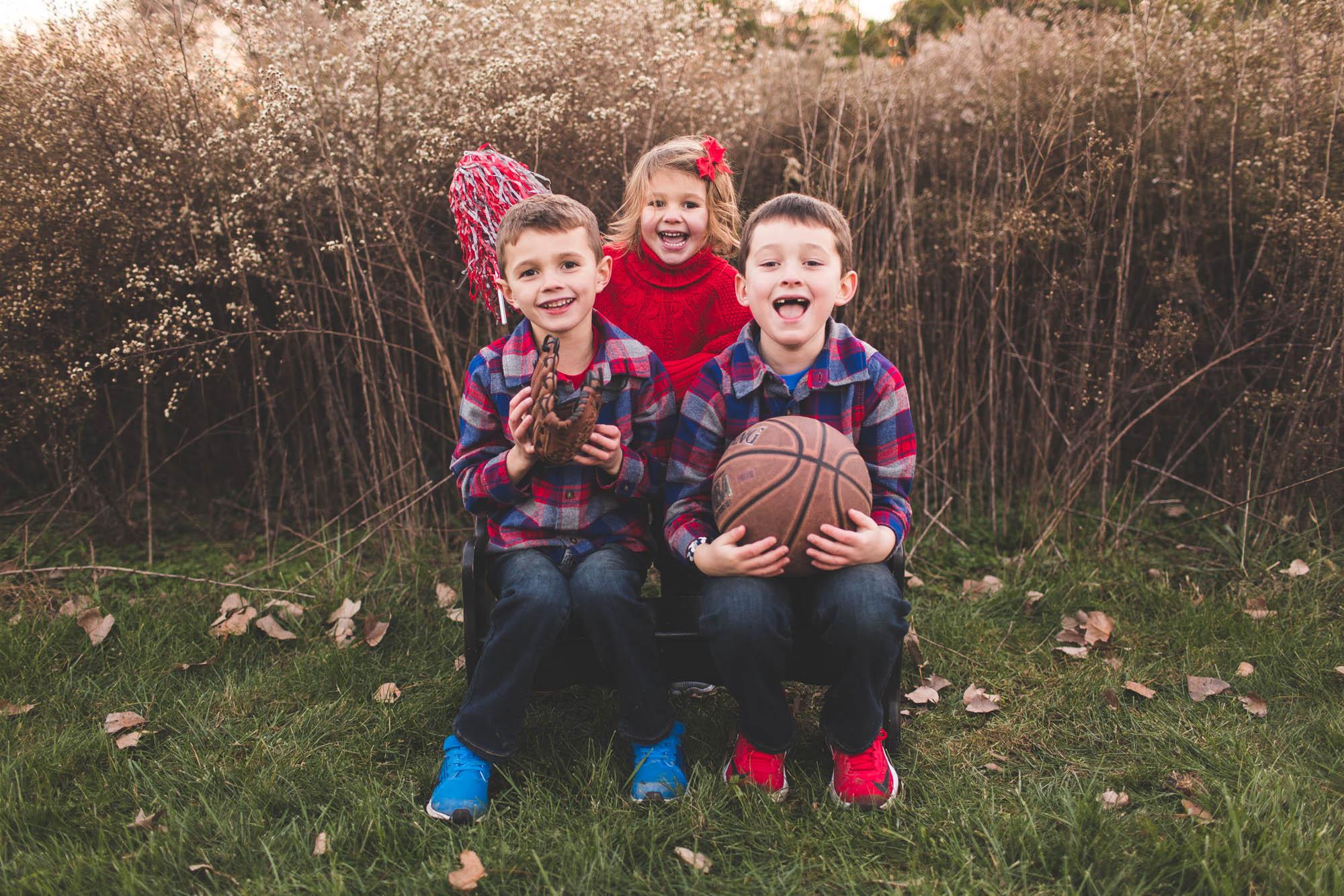 Children lifestyle hilliard ohio