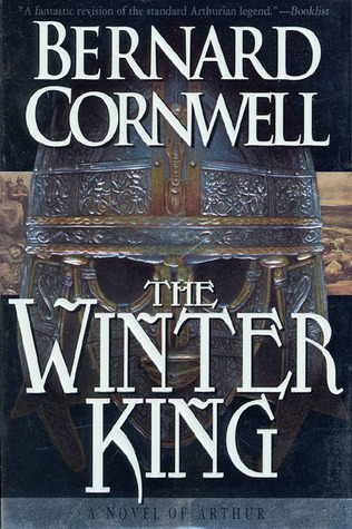 My Winter Reading 2019 - The Winter King