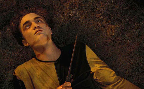 he Best (and Worst) Characters In Harry Potter - Cedric Diggory