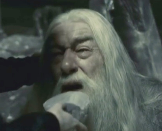 he Best (and Worst) Characters In Harry Potter - Albus Dumbledore