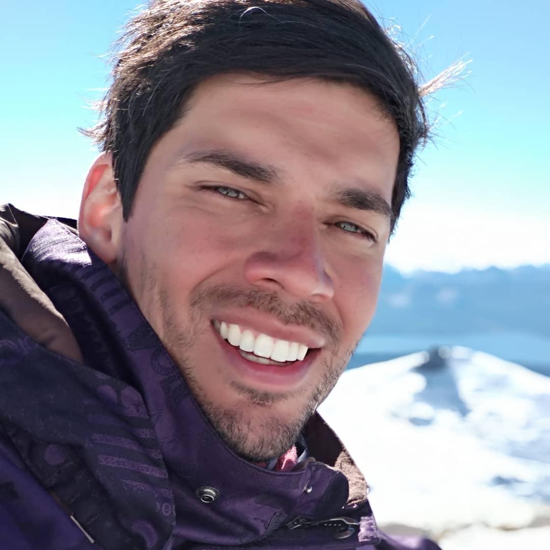 Federico Skrzypicki  Playa Build Lead