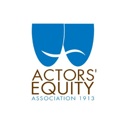 Actor's Equity Association - April 2019Elisa is now a proud member of Actors' Equity Association!