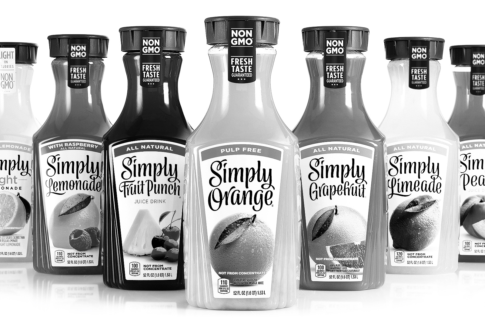 If Simply were to innovate, what would they look like today? - Rebrand, Package Redesign, and Line Extension